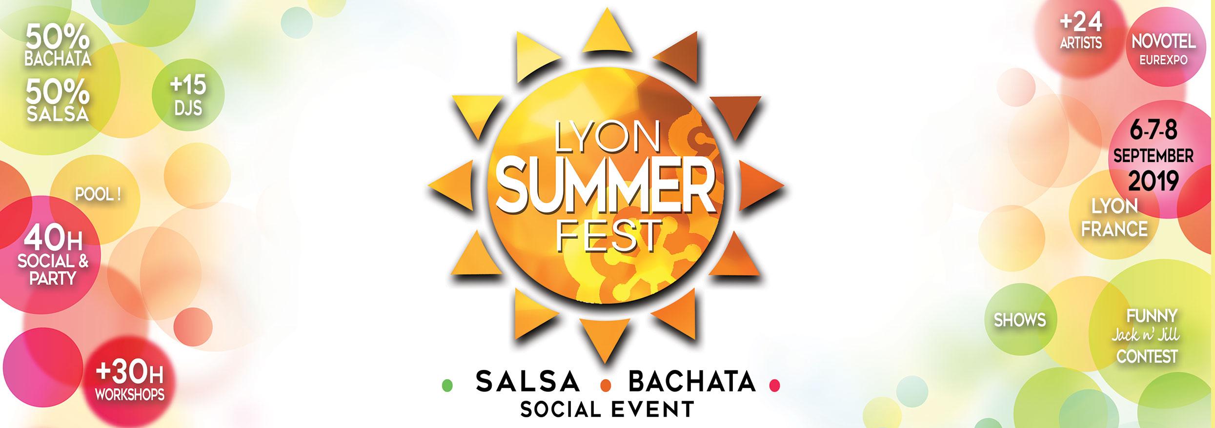 FESTIVAL SALSA BACHATA